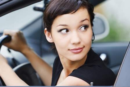 Women Can't Park? Not So Fast, Say Researchers