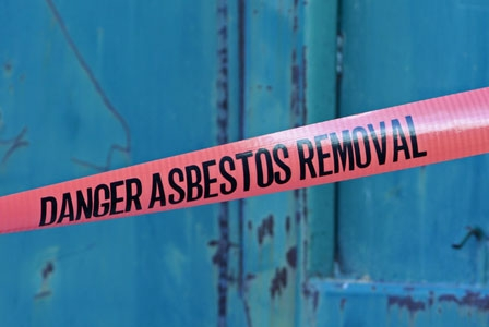 Canada continues to mine and export asbestos