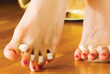 Pretty Party Feet