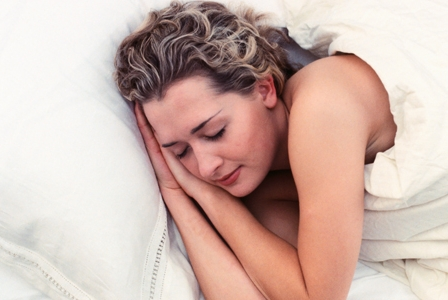 Healthy Relief for Snorers