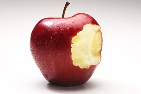 Make Apples Your Super Snack