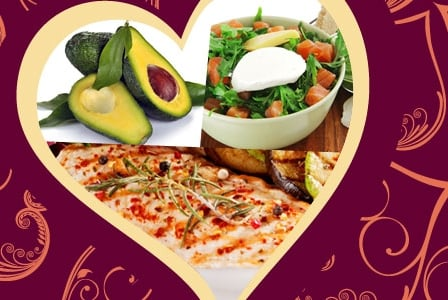 Heart Healthy Meal Plan