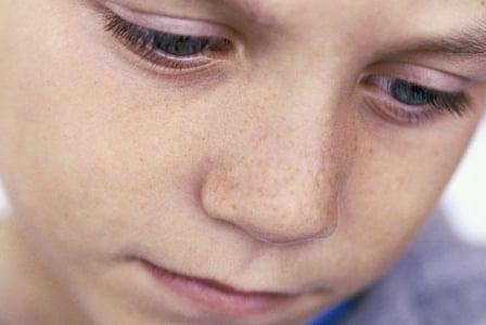 A Mother and Son's Recovery from Attention Deficit Syndrome