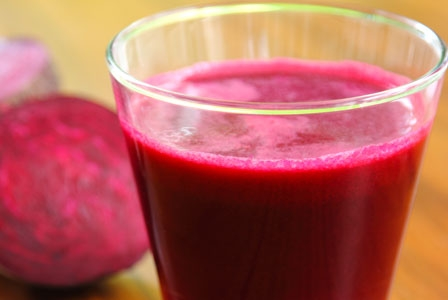 Top Up Your Fruit and Veggie Intake with Homemade Juice