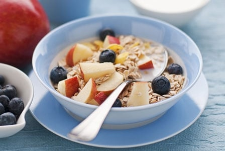 Don't Skip Breakfast! It Makes Us Crave Fat Later in the Day