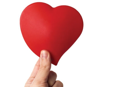 Embracing Valentine's Day