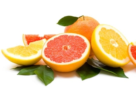 An Orange a Day Keeps the Doctor Away?