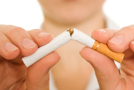 Smokers Miss More Work Than Nonsmokers
