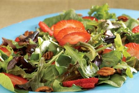 Nutrient-Rich Recipes