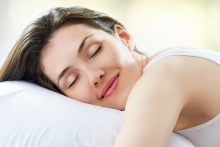 The Power of Sleep in the Healing Process