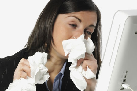 Stay Happy and Healthy this Flu Season