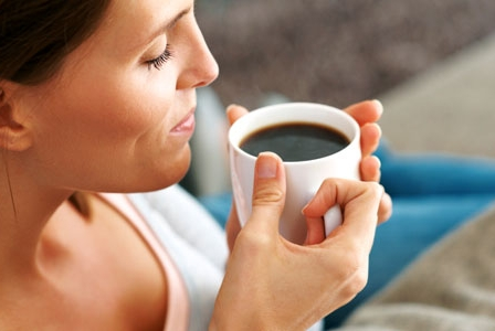 That Extra Coffee Could Cut Your Oral Cancer Risk
