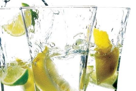 Hydrate and Rejuvenate