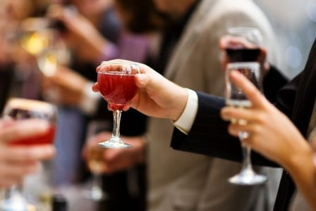 Attention all Party Hosts: Try these Alcohol-free Drink Recipes!