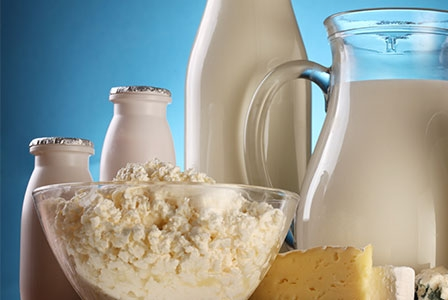 Know Which Dairy Foods Are Good for Bones