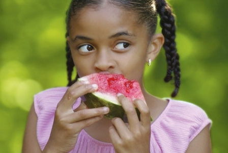 Celebrate Watermelon Day!