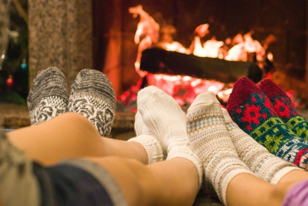 10 Tips for a Holiday Energy Boost