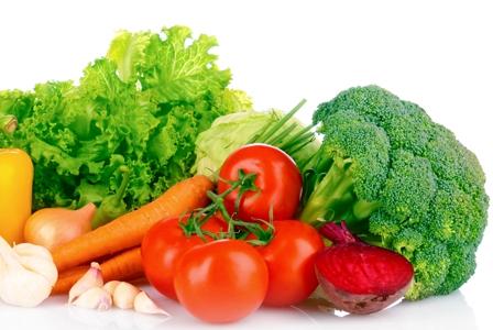 Keep Your Fresh Produce Fresh!