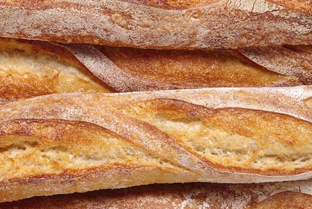 Healthy Breads with the Breadmaker