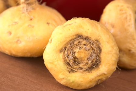 Beyond Male Enhancement with Maca