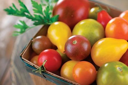 Organics Get Organized