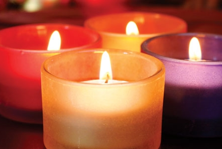 Clean Candles