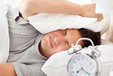 Your Teenager May Need Less Sleep!
