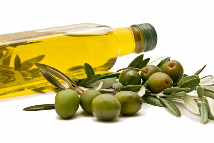 How Olive Oil Helps Us Feel Full