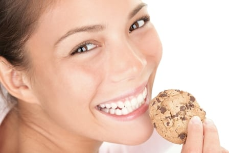 """Recent research gives new meaning to the term """"sweet tooth"""""""