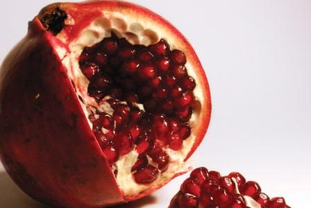 Potent Pomegranates
