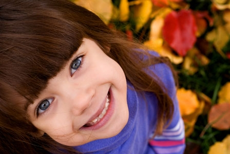 More outdoor time may reduce the risk of nearsightedness in kids