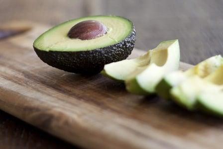 6 Healthy Food Swaps