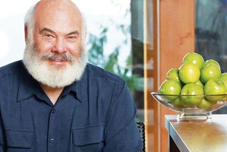 Profile of Dr. Andrew Weil