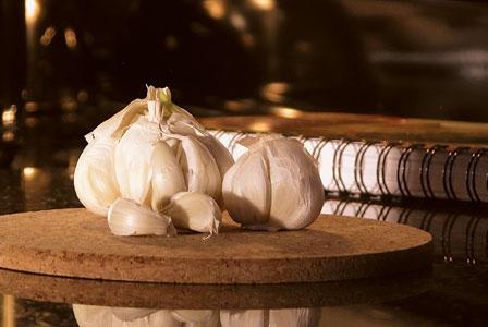 Garlic the Great