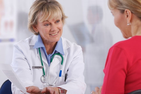 Are You Overweight? Is Your Doctor Overweight?