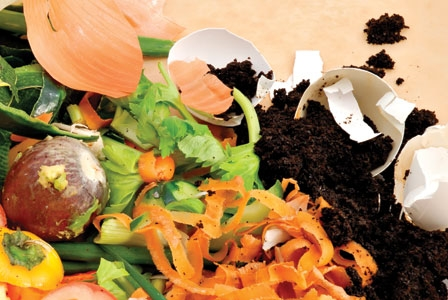 Passionate About Compost