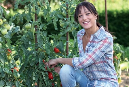 Community Farms and You