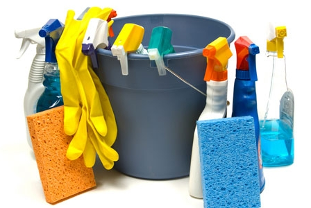 Eco-friendly Spring Cleaning Guide