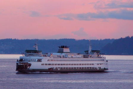 Obesity Reduces Ferry Passenger Capacity