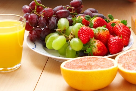A Juicy Way to Better Health