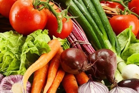 Meatless Monday: Transitioning to a Vegan Diet