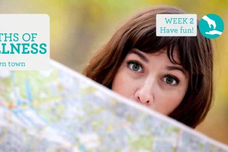 #2013alive: Prep for Volunteering Next Week
