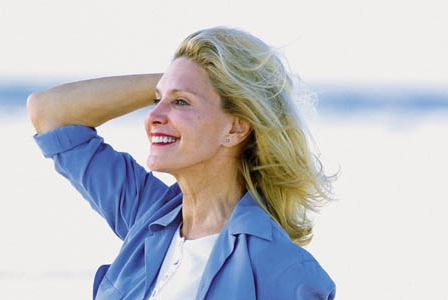 Newly-Discovered Nutrient Meets Menopausal Challenges