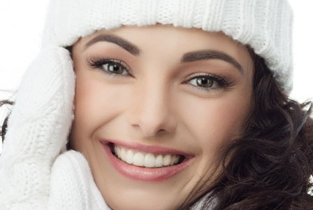 Canadian Winters? Don't Let Your Skin Suffer!