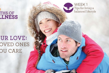 #2013alive: Looking Ahead to Next Week's Goal - Eating Together as a Family