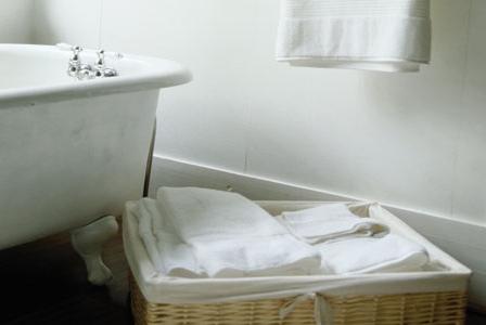 Green Your Bathroom