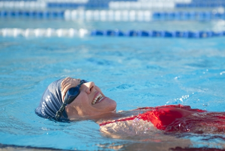 Aquatic Exercise and Cancer