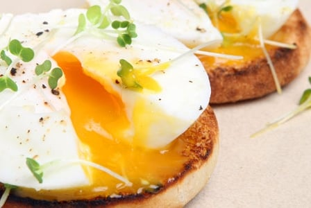 Poach the Perfect Egg