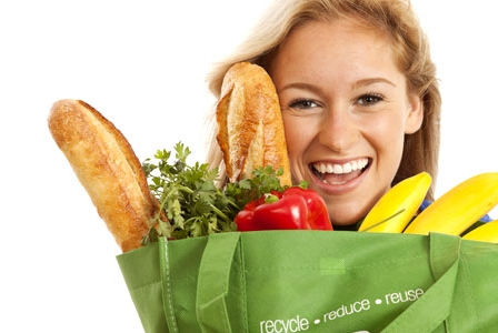 The Dirty Truth about Reusable Grocery Totes