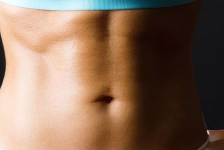 Build your Core Muscles
